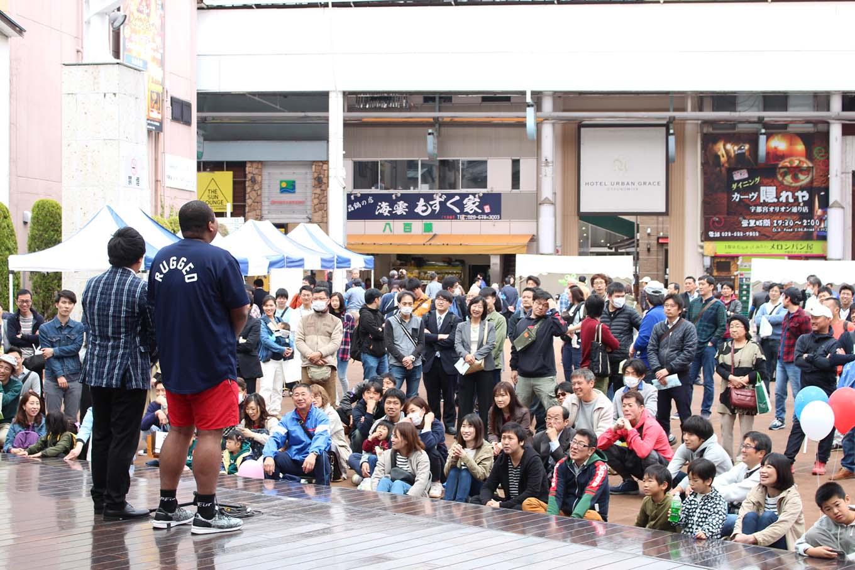 第91回栃木県メーデー02