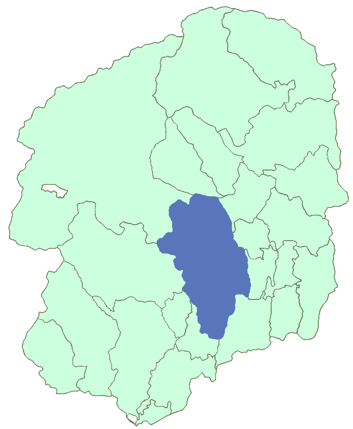 宇河地域協議会